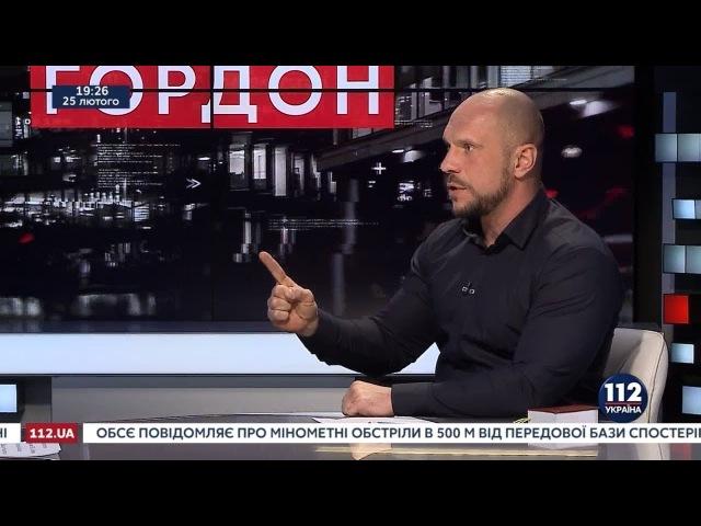 Приковывал наручниками к деревьям: Как Кива боролся с алкоголизмом в батальоне Полтавщина