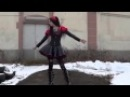 Industrial Dance by Nemesis original version YouTube