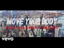 Wisin Move Your Body Official Video ft Timbaland Bad Bunny