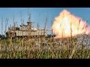U.S. Army Tank Training At Fort Stewart, GA • M1A2 Abrams