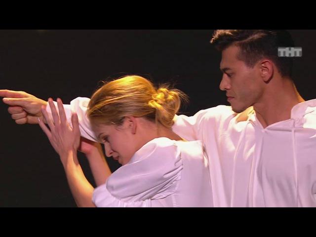 Танцы: Айхан Шинжин и Светлана Макаренко (Valery Gergiev - Symphony) (сезон 4, серия 15) из сери » Freewka.com - Смотреть онлайн в хорощем качестве