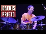 Dafnis Prieto The Ralph Angelillo International Drum Fest 2017