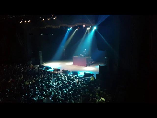 $uicideboy$ Live @ O2 Forum, Kentish Town, London.