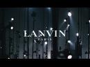 LANVIN FW18