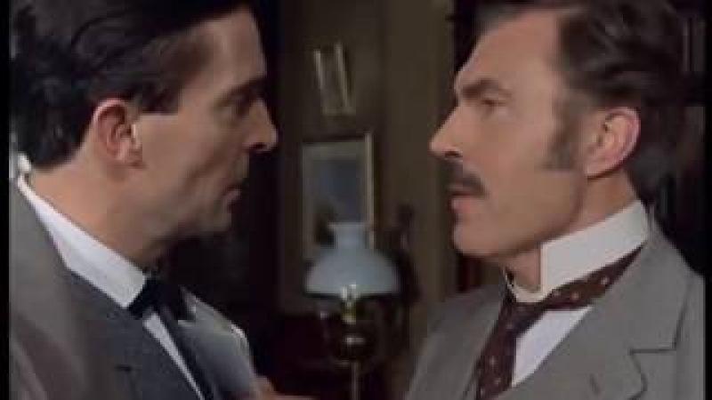 Шерлок Холмс приключения - 3 часть - Морской договор