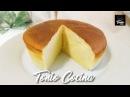 La Tarta de queso Japonesa más suave Japanese Cotton Cheesecake Receta completa TonioCocina