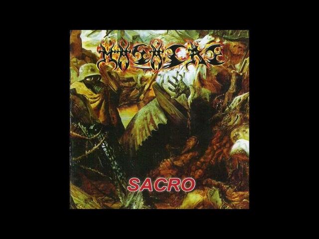 Masacre Sacro Full Album HD