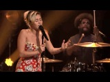 Miley Cyrus - Baby, I'm in the Mood for You (Bob Dylan Cover)