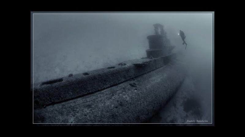 Hitler`s Lost Sub - Пропавшая гитлеровская субмарина