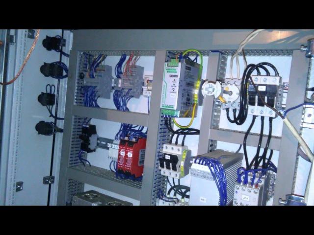 Иттербиевый волоконный лазер на 3 кВт,краткий обзор