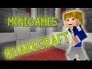 MINECRAFT|MINE-PLAY|QUAKECRAFT|1.8.9|ВОЗВРАЩАЮСЬ НА ЮТУБ !))