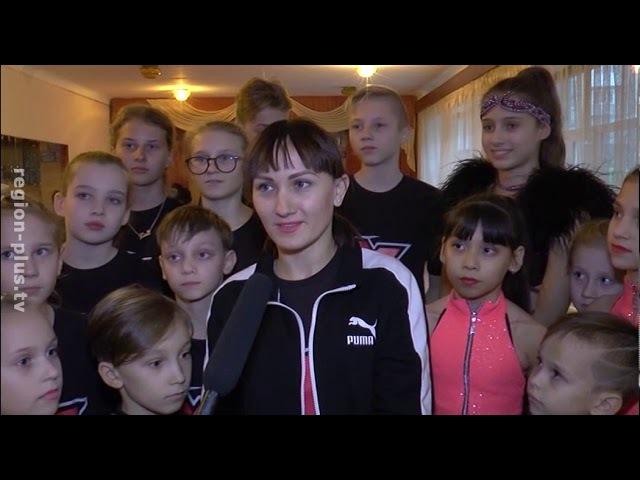 Вихованці «Х-місії» підкорили Київ