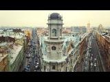 Самые необычные жилые дома города Санкт-Петербурга