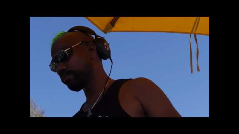 Green Velvet Live From Groove Cruise in Mexico