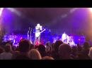 Nickelback Singing Happy Birthday to Loyal Fans (Darien Lake 2017)