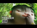 MONSTER HUNT 2 Official Trailer 2018 Fantasy Action Movie HD
