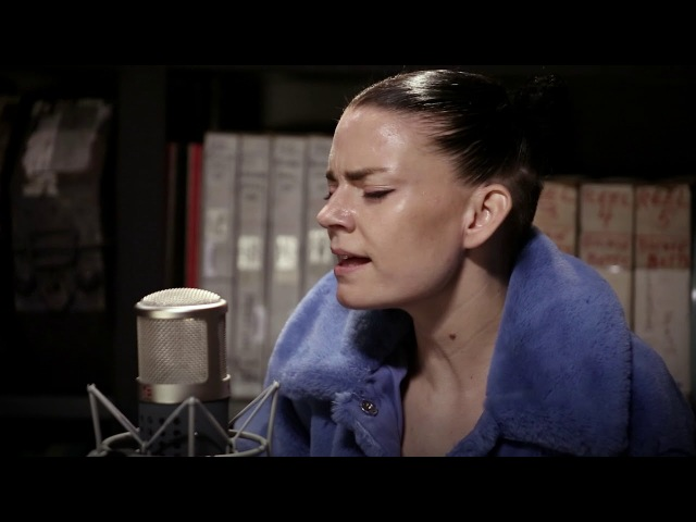 Frida Sundemo We Are Dreamers 9 19 2017 Paste Studios New York NY