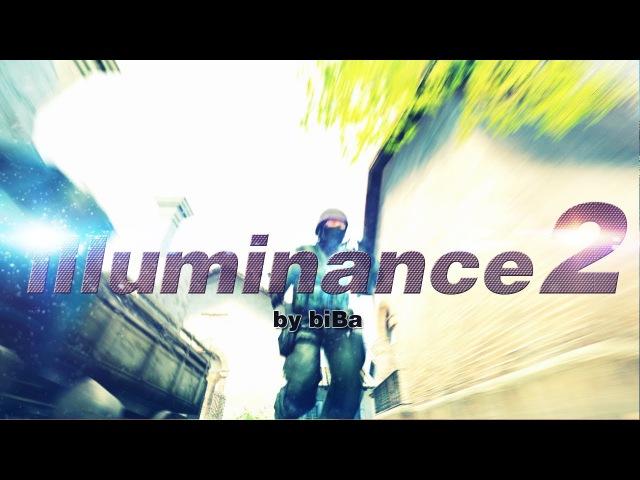 Illuminance 2 by biBa | CSS movie