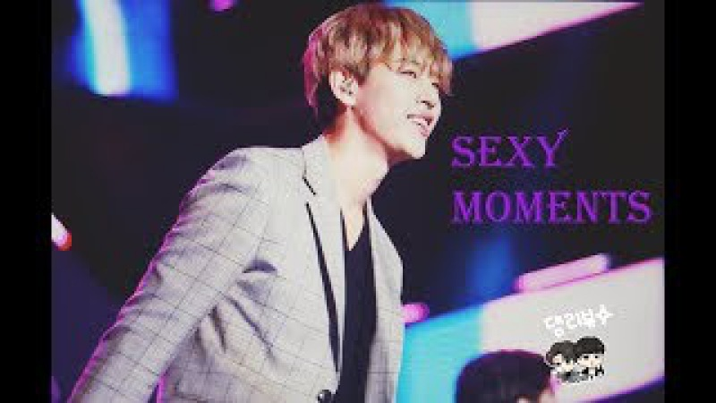 [FMV]B.A.P Jung Daehyun sexy moments