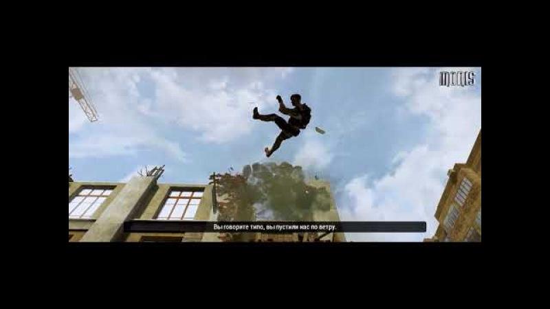 Рэп Баттл 2x2 - Warface CSGO vs. S.T.A.L.K.E.R. Metro 2033 (140 BPM)