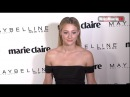 Lili Reinhart from Riverdale at Marie Claire 2017 'Fresh Faces' Celebration party