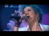 Анна Шульгина - Ножевая (Танцы. Ёлка. МУЗ-ТВ)