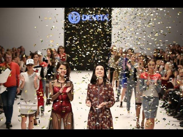 Бренд DeVita пригласил Сергея Грязева (Renaissance Student), создать музыкальное сопровождение для модного шоу!