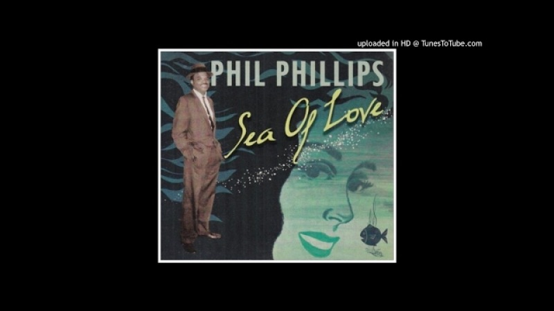 Phil Phillips - Verdie Mae