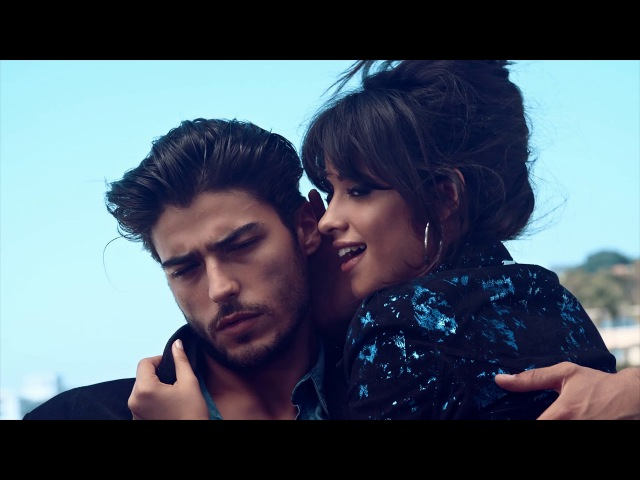 Behind the Scenes Extended Cut: GUESS Jeans Holiday 2017 Campaign feat. Camila Cabello