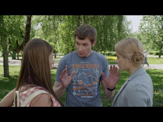 Сериал Реальные пацаны 4 сезон 22 серия — смотреть онлайн видео, бесплатно!
