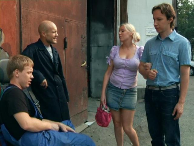 Сериал Реальные пацаны 1 сезон 16 серия — смотреть онлайн видео, бесплатно!
