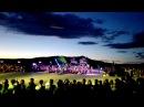 Тувинский национальный оркестр Доруг Дайым 14 08 2017 г