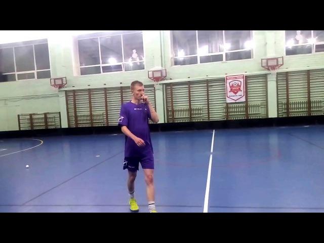 20 ноября 2017 Пиренеи vs Ремикс СГМУ vs ВЗАМЕН 1 период Floorball Флорбол Фс2017