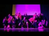 FDC VOGUE | Отчетный концерт FDC DANCE SCHOOL | Victor Bonchinche