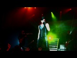 Adam Lambert - Sure Fire Winners (Glam Nation Live)
