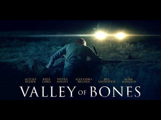 Долина костей (2017) Трейлер к фильму (ENG)