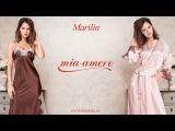Новые модели в коллекции Marilin Mia-Amore