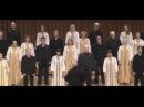 Ruski zbor GLINKA pjeva dalmatinske pjesme