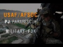 Cool military music video 75th Rangers and PJ paratroopers 83rd ERQS USAF AFSOC