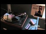 Aaliyah - At Your Best Remix Instrumental (vinyl)