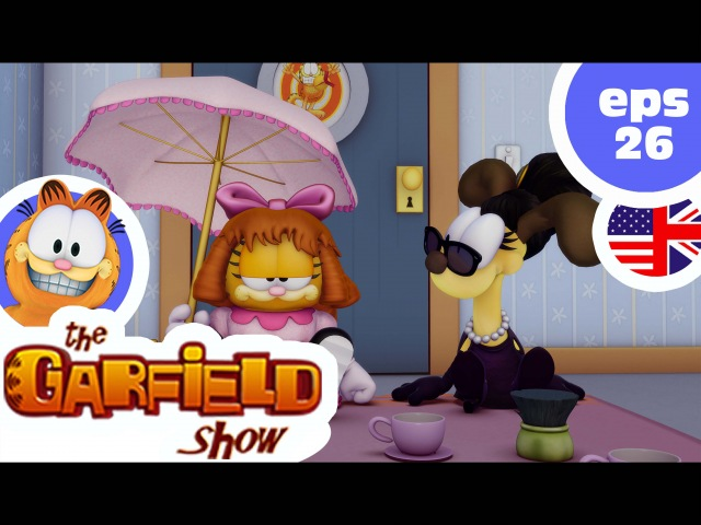 THE GARFIELD SHOW - EP26 - High scale