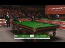 Ronnie O'Sullivan v Lukas Kleckers R1 Northern Ireland Open 2017