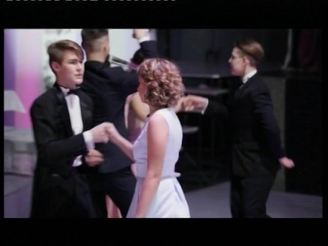 В Братске состоялся V молодёжный Сретенский бал