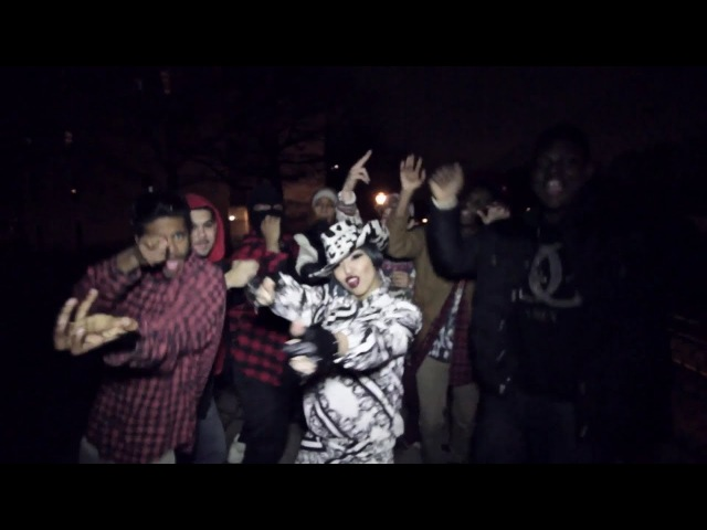 K Rizz - Booby Trap ( Official Music Video)