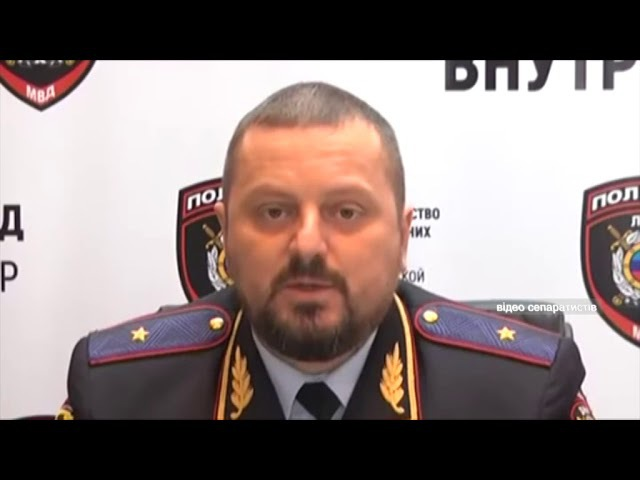 Удар в спину. Плотницкий выселил министра ЛНР из отжатого дома