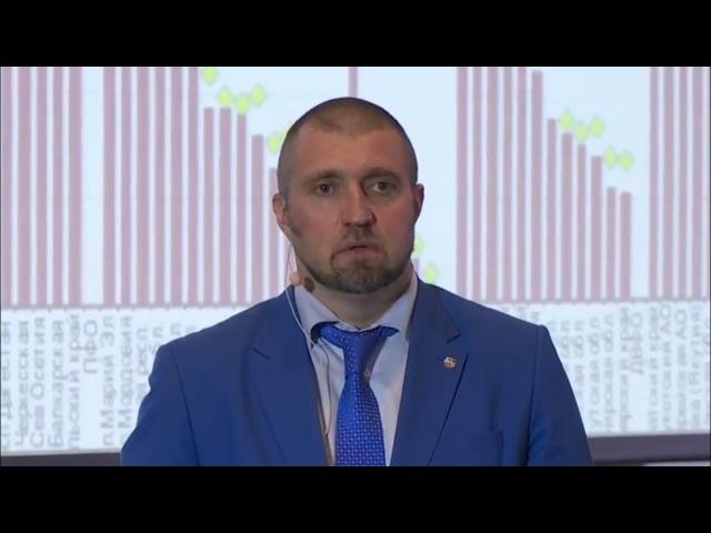 Дмитрий ПОТАПЕНКО: Одноклассники - самая монетизированная социальная сеть