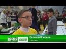 Выпуск от 29 01 18 Стерлитамакские роботы поедут в Москву Стерлитамакское телевид