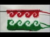 Unique design for make woolen dresses Simple &amp And Easy Trick for making Fashion &amp Design