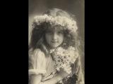 Винтажные фотографии детей 19 начало 20 века.