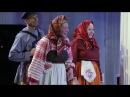 Концерт фольклорных коллективов Нюксенского района